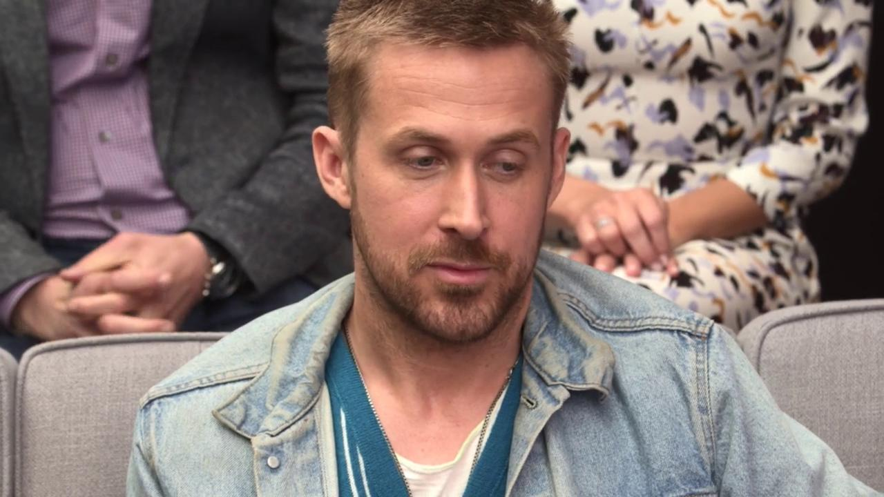 Ryan Gosling: 'This was a real honor to tell this story but it was definitely a huge responsibility' #FirstMan https://t.co/NJyLDzKsu7