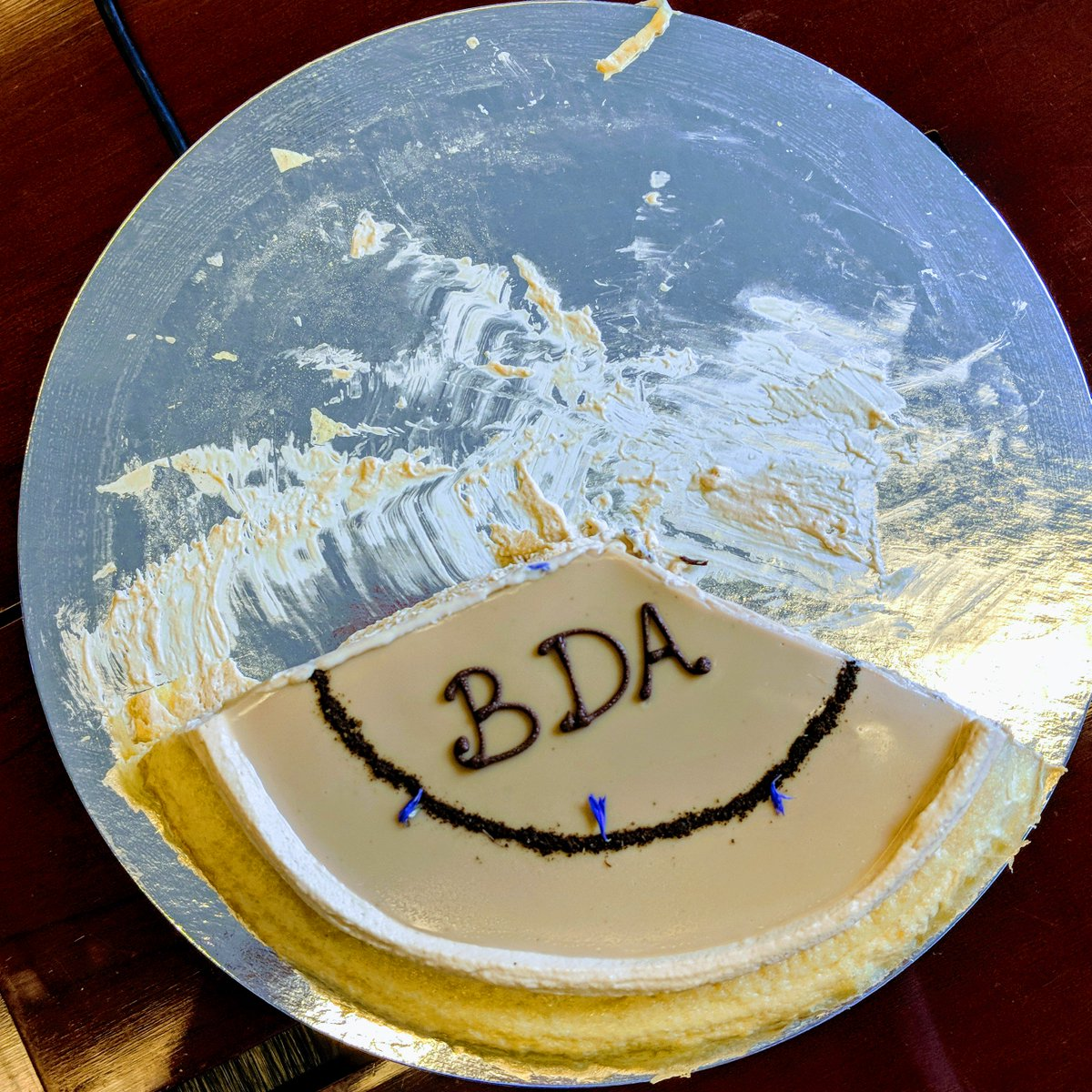 Bda Partners On Twitter Whats A Birthday Without Cake