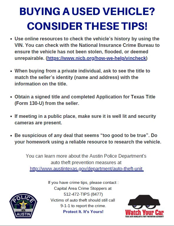 "austin police dept on twitter: ""you can and should absolutely keep"