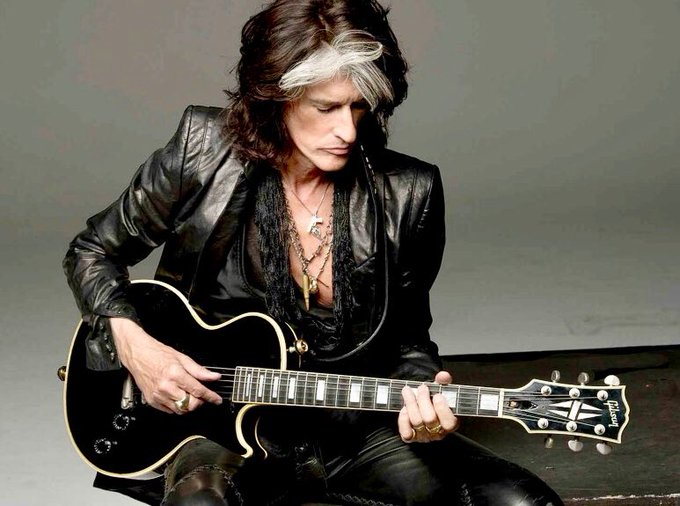 Happy birthday to Joe Perry.
