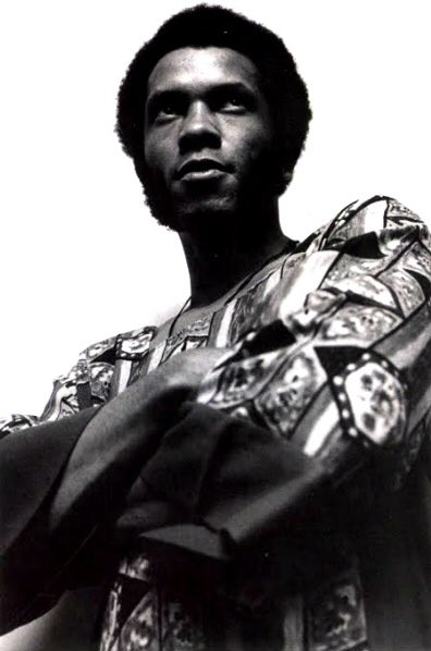 Happy Birthday to the legendary Roy Ayers. Your music has been the source of our joy on so many occasions