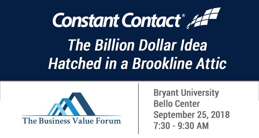 The Business Value Forum Bvforum Twitter