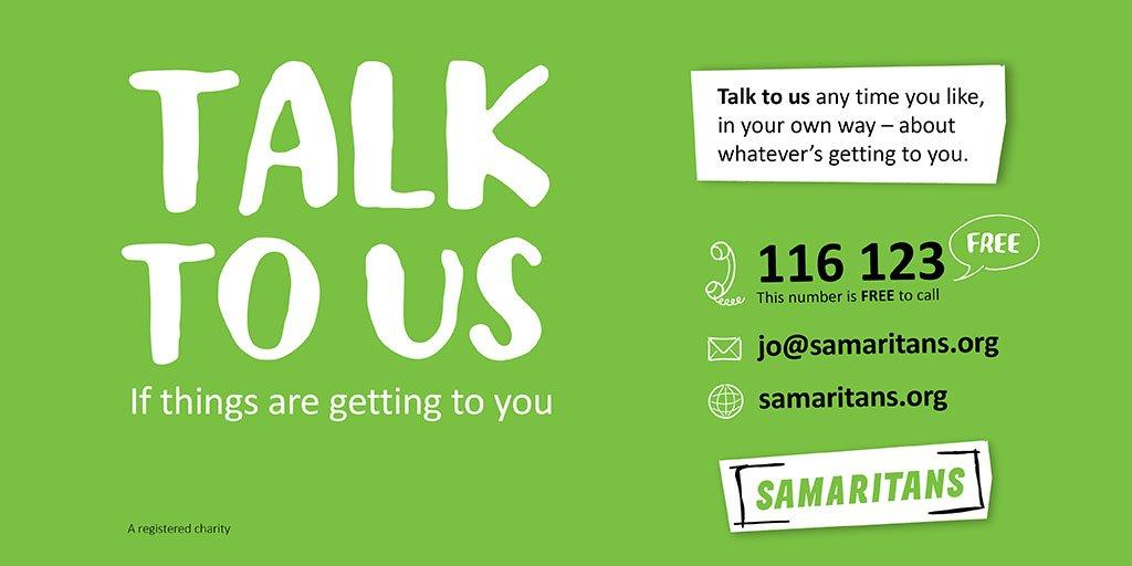 Image result for samaritans