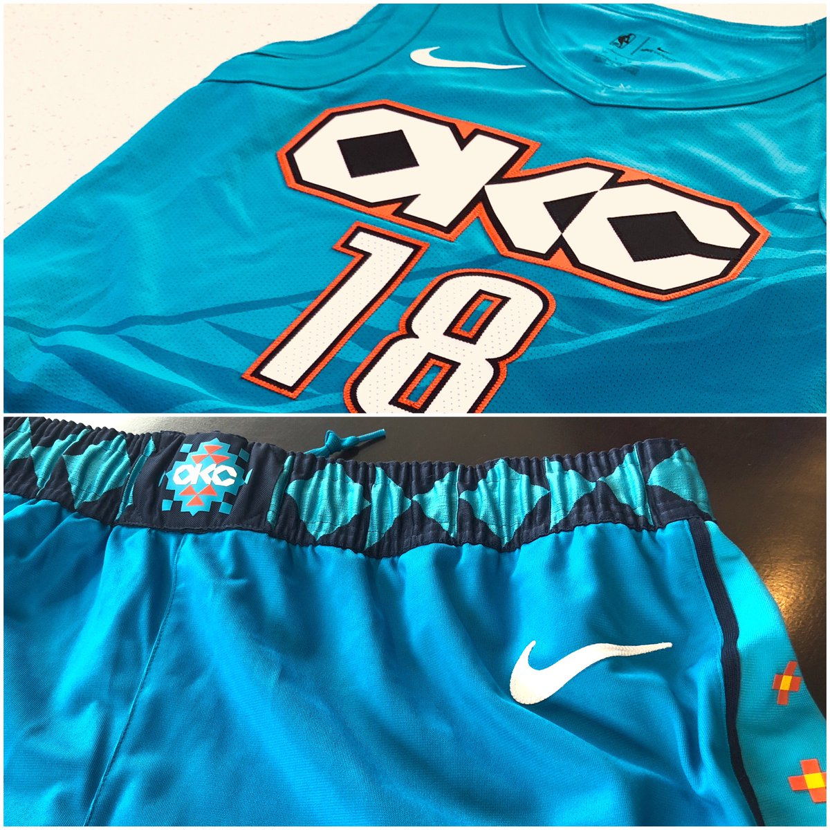 sports shoes 853d1 f0385 NBA 2K19 Jerseys & Courts Creations - Page 8 - Operation ...