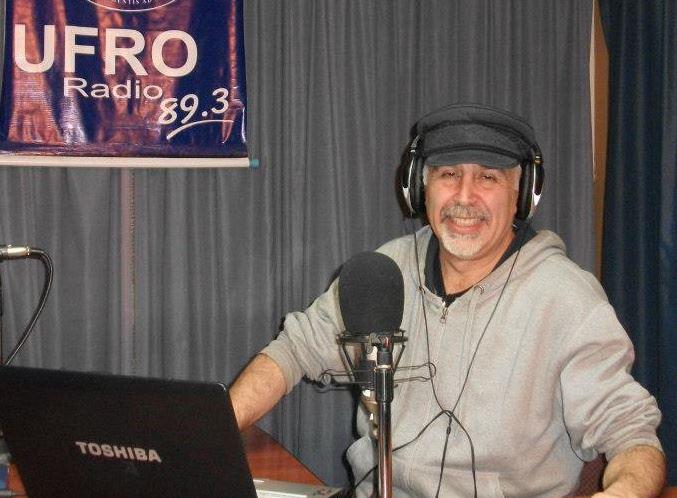 Comunicamos a todos los periodistas y amigos de medios, el fallecimiento de nuestro compañero y amigo Roy de la Rivera Partarrieu, tremendo hombre de las comunicaciones. Más información en nuestro fan page: https://bit.ly/2oX5o9Z