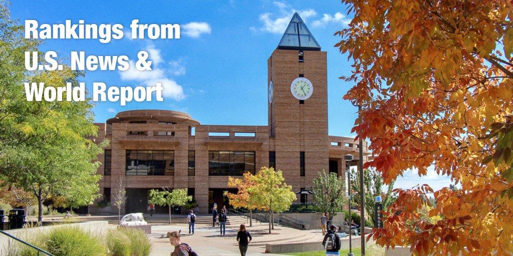 UCCS remains a top-10 public institution in theWest http://communique.uccs.edu/?p=34508