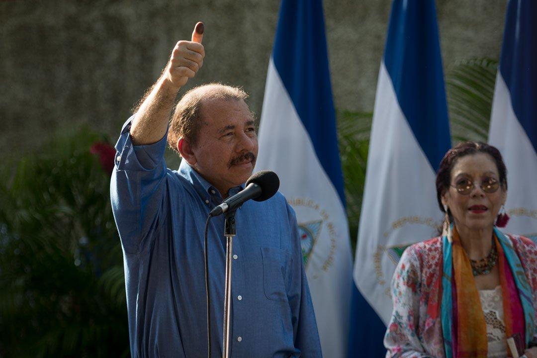 Las 10 mentiras de Daniel Ortega. https://t.co/A1O5J2IXkt #SOSNicaragua