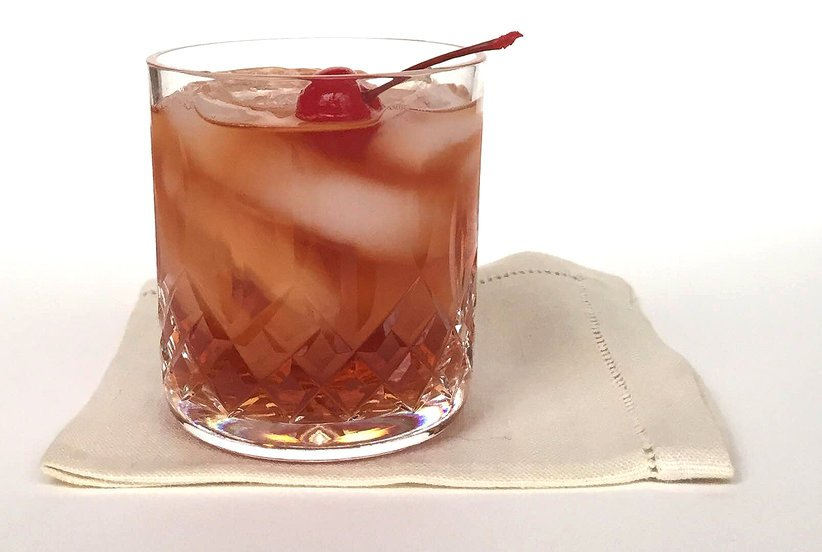 5 Classic Cocktail Recipes Everyone Should Know https://t.co/MGHaefk7FQ https://t.co/dMf1fK2OT0