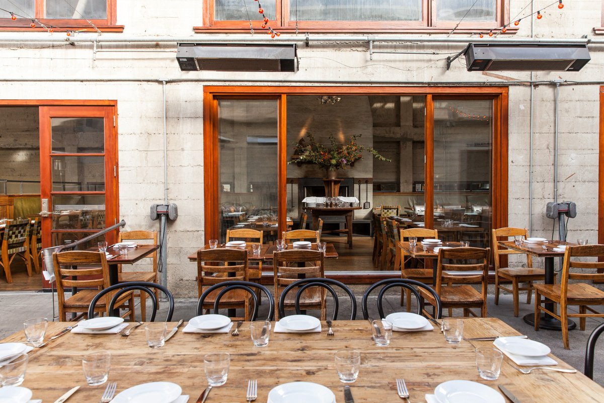 Where to plan a meal outside in San Francisco: bit.ly/2N6udz3