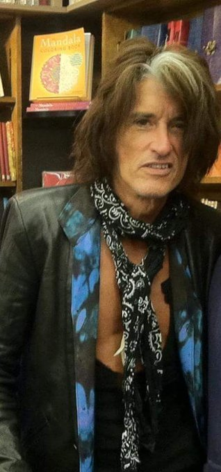 Happy Birthday Joe Perry!