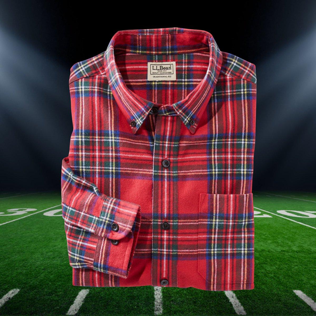 903ec50bcd11b8 Ll Bean Scotch Plaid Flannel Shirt Womens - BCD Tofu House