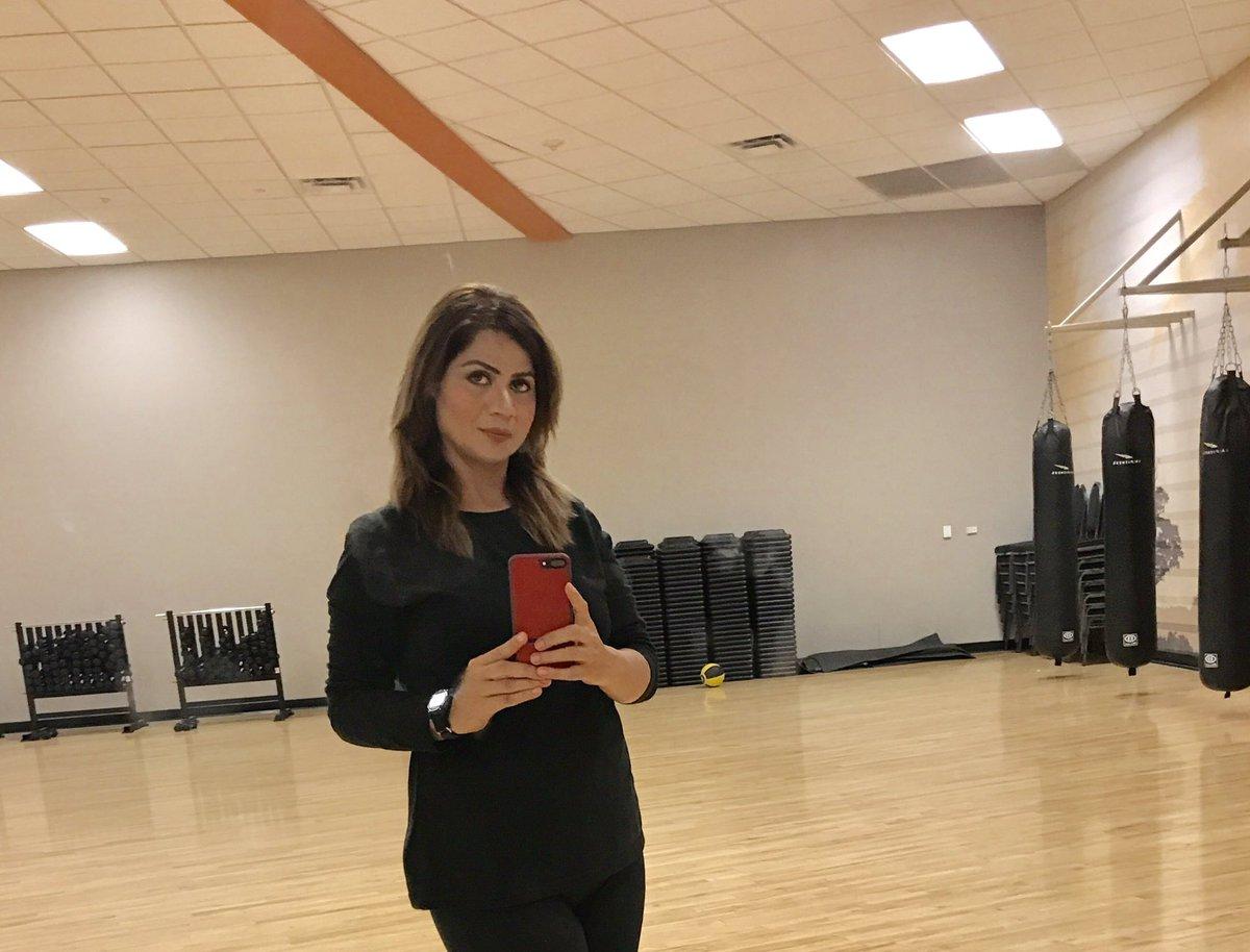 Farhana Mirza On Twitter Aerobics And Yoga Instructor In La Fitness 24 Hour Fitness Houston Tx Usa