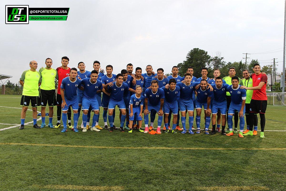 Juego amistoso contra Brasil el martes 11 de septiembre del 2018 DmxpsnbVsAIXUuI