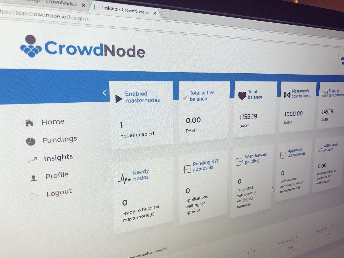 Excel Coin Masternode Setup The Market For Cryptocurrencies – Aqua Fuels