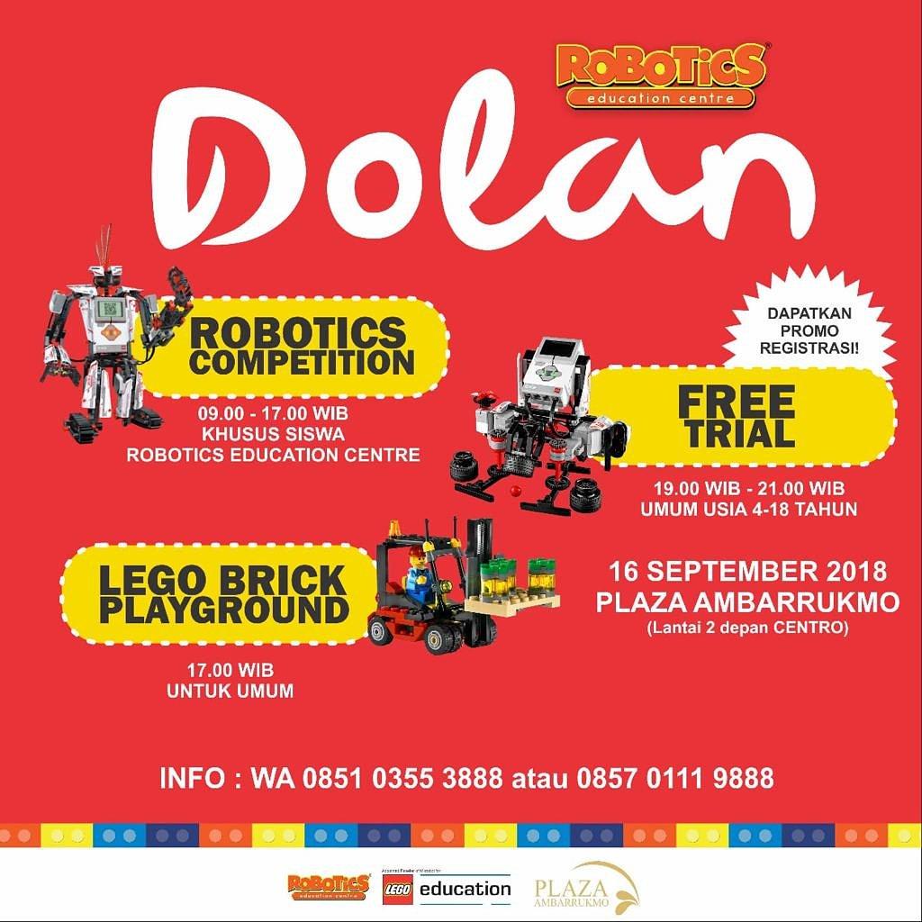 Ig Streettalk Id On Twitter Dolan Robotic Education Centre 16