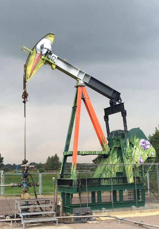 erdgas wietze