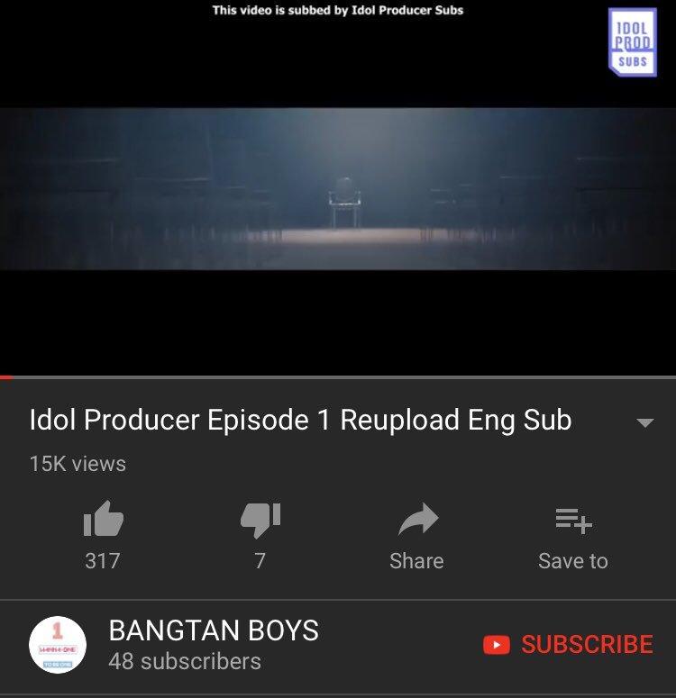 Idol Producer Subs (@IdolProdSubs) | Twitter