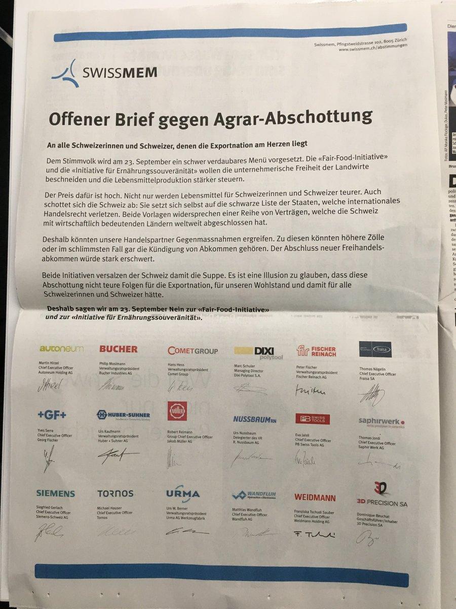 Swissmem On Twitter Schweizer Unternehmerinnen Aus Der Industrie