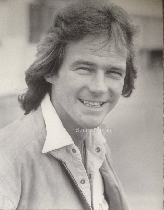 Happy birthday Barry Sheene would have been 68 today.....