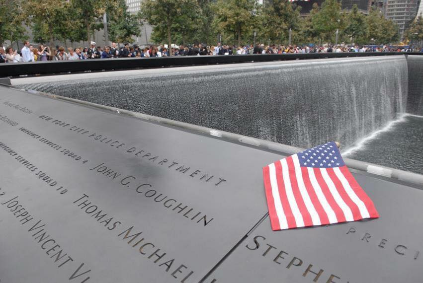 Today our  account is dedicated to remembering our brothers and sisters who fell on September 11, 2001, and those affected by the attacks to this day. Please join us in our vow to .#NeverForget