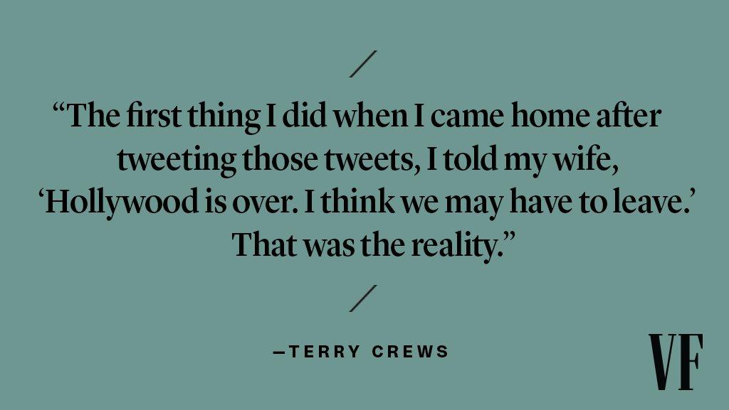 After a hard-won legal victory, @TerryCrews is looking forward vntyfr.com/i71J0vL