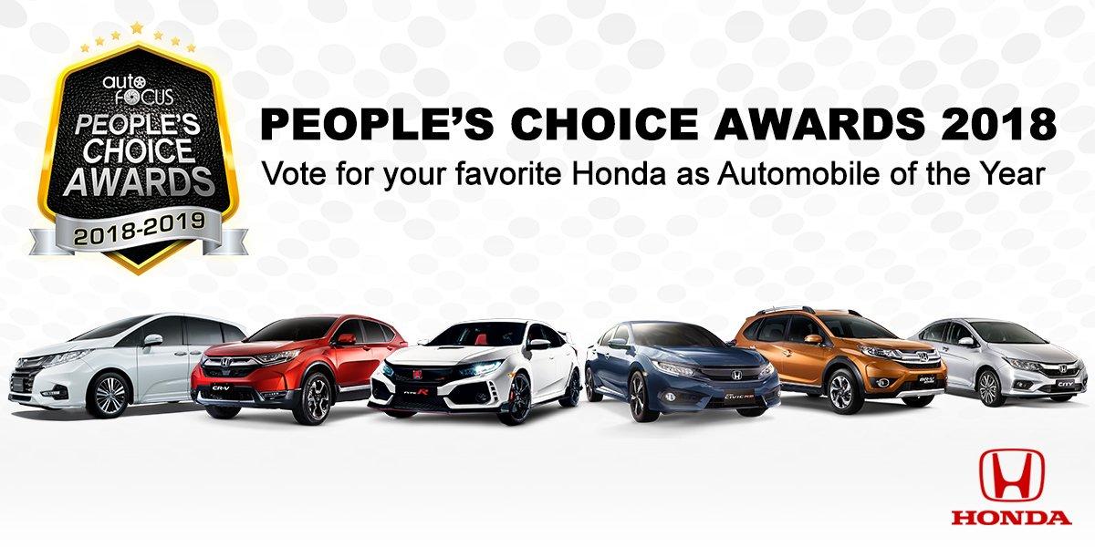 Honda Cars Philippines on Twitter: