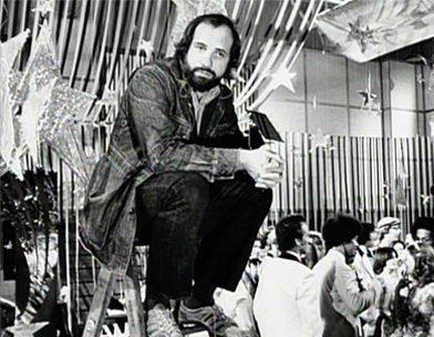 Happy birthday to, Brian De Palma!