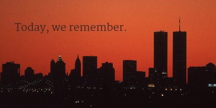 Never Forget #911memorial #911Neverforget #911Anniversary #911Day #PatriotDay