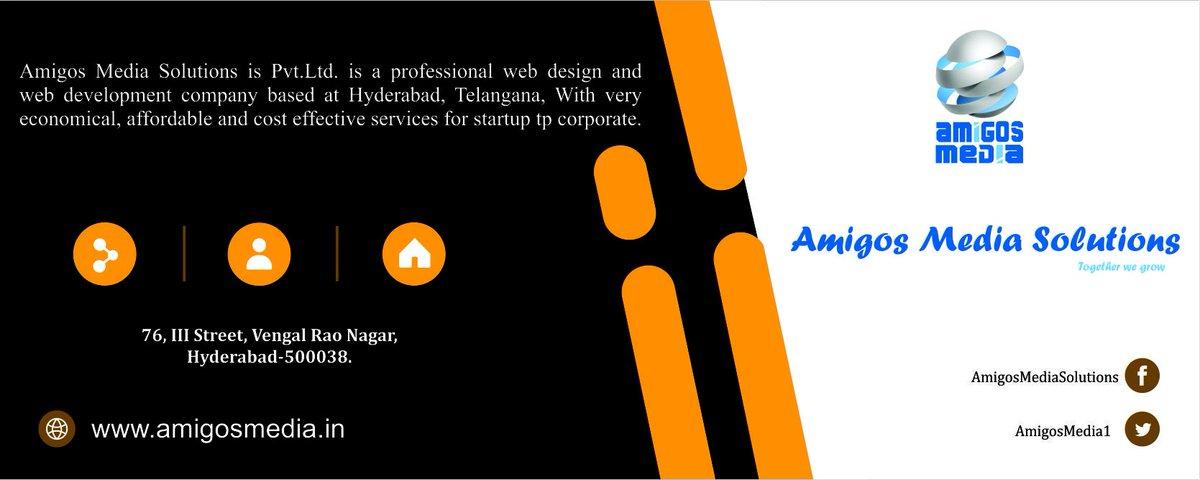 Amigos Media Solutions Amigosmedia1 Twitter