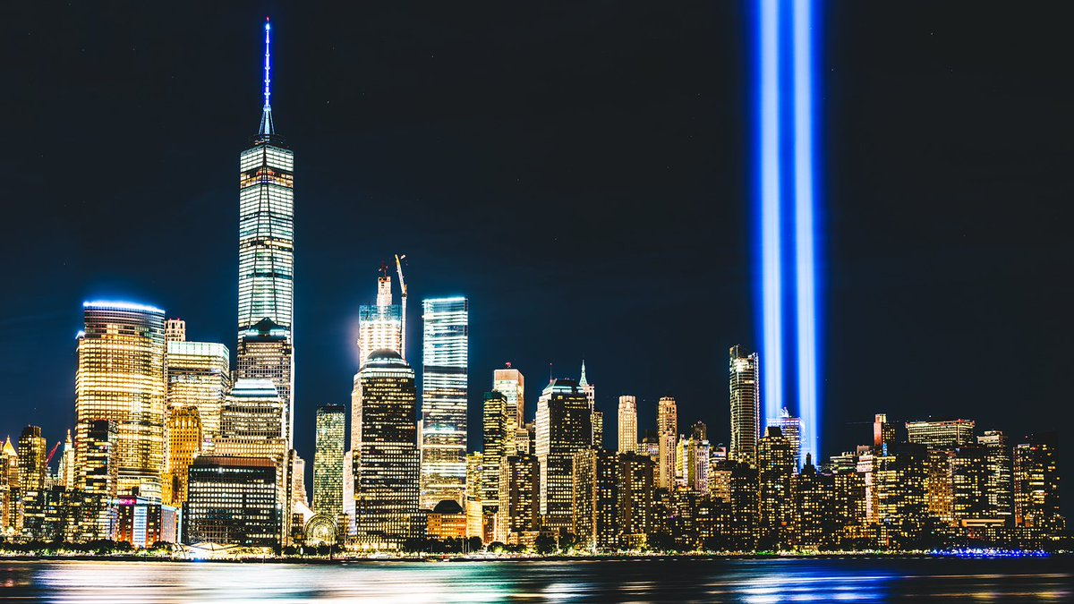Never forget. 🇺🇸