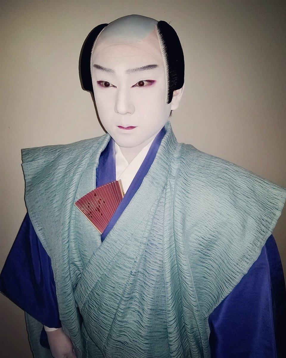 "市川猿紫 on Twitter: ""今月勤め..."