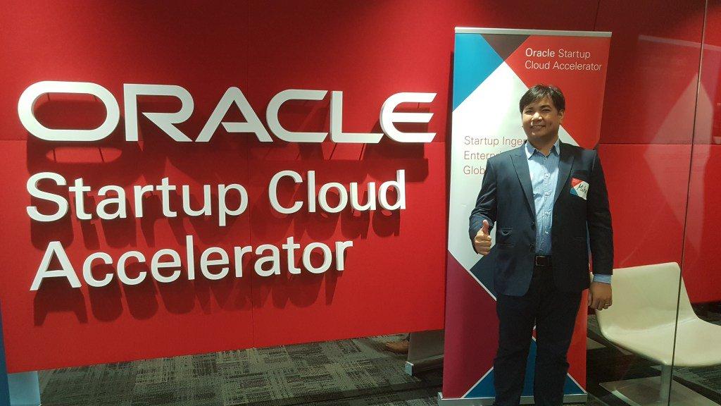 OceanPixel Impresses at Oracle Startup Cloud AcceleratorProgram http://www.oceanpixel.org/oceanpixel-impresses-at-oracle-startup-cloud-accelerator-program/…