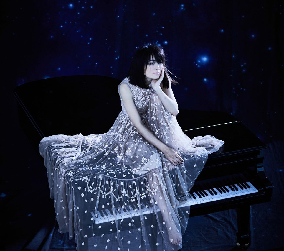 Reloaded twaddle – RT @The_music_gala: #TheMusicGala presents Alice Sara Ott - Nightfall REVIEW: ht...