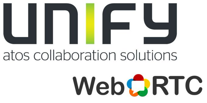 """At Unify we immediately recognized the importance of #WebRTC to our business and customers...."