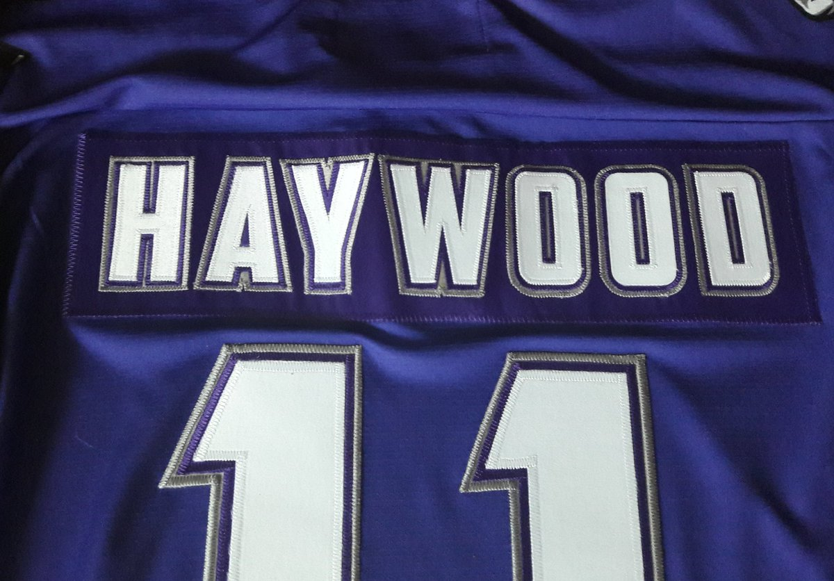 a863a40d6d61  csportstitch stitches all 3 colour layers for a professional finish to the  jersey. Remember  StitchedIsBest  EIHL  Hockey  purplearmypic.twitter.com   ...