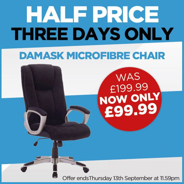 Office Outlet On Twitter We Have A Deal You Wont Want To Miss