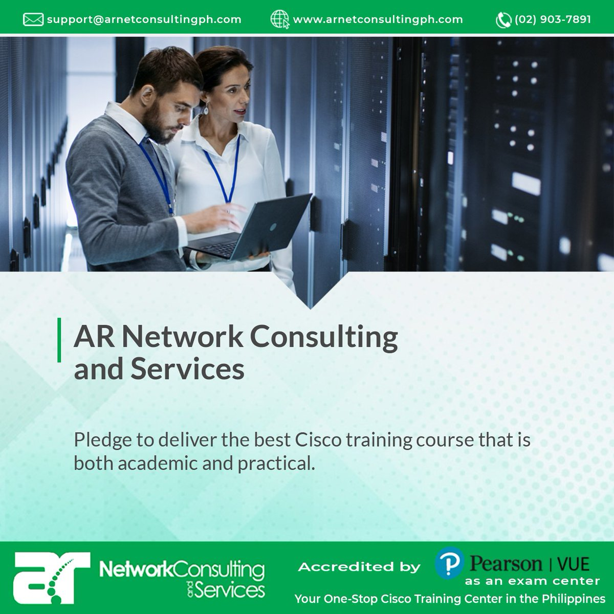 Ar Network Consulting And Services Arnetconsulting Twitter