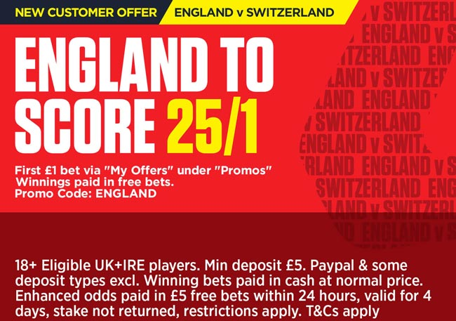 Ladbrokes Price Boost