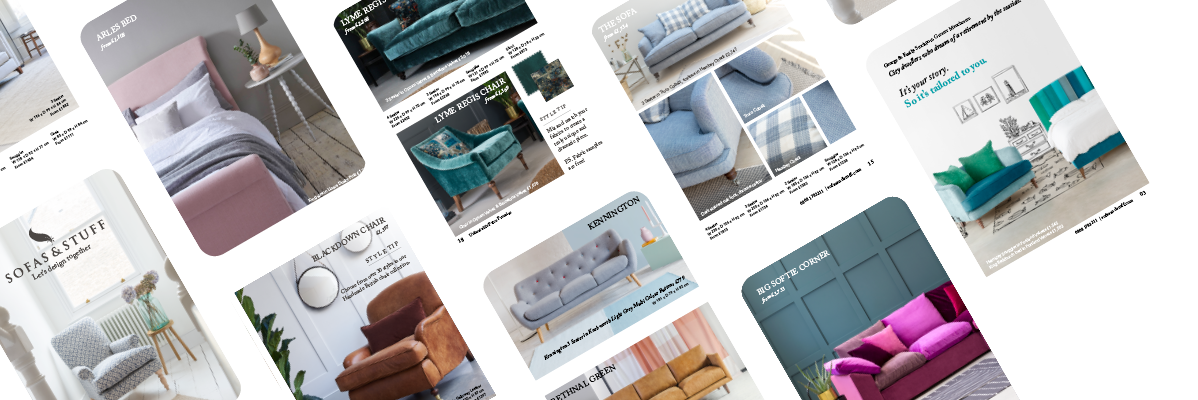 Sofas and Stuff on Twitter: \