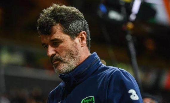 Scottish Sun Sport's photo on Roy Keane