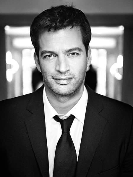 Harry Connick Jr.(Joseph Harry Fowler Connick, Jr.) Birth 1967.9.11 ~ Happy Birthday