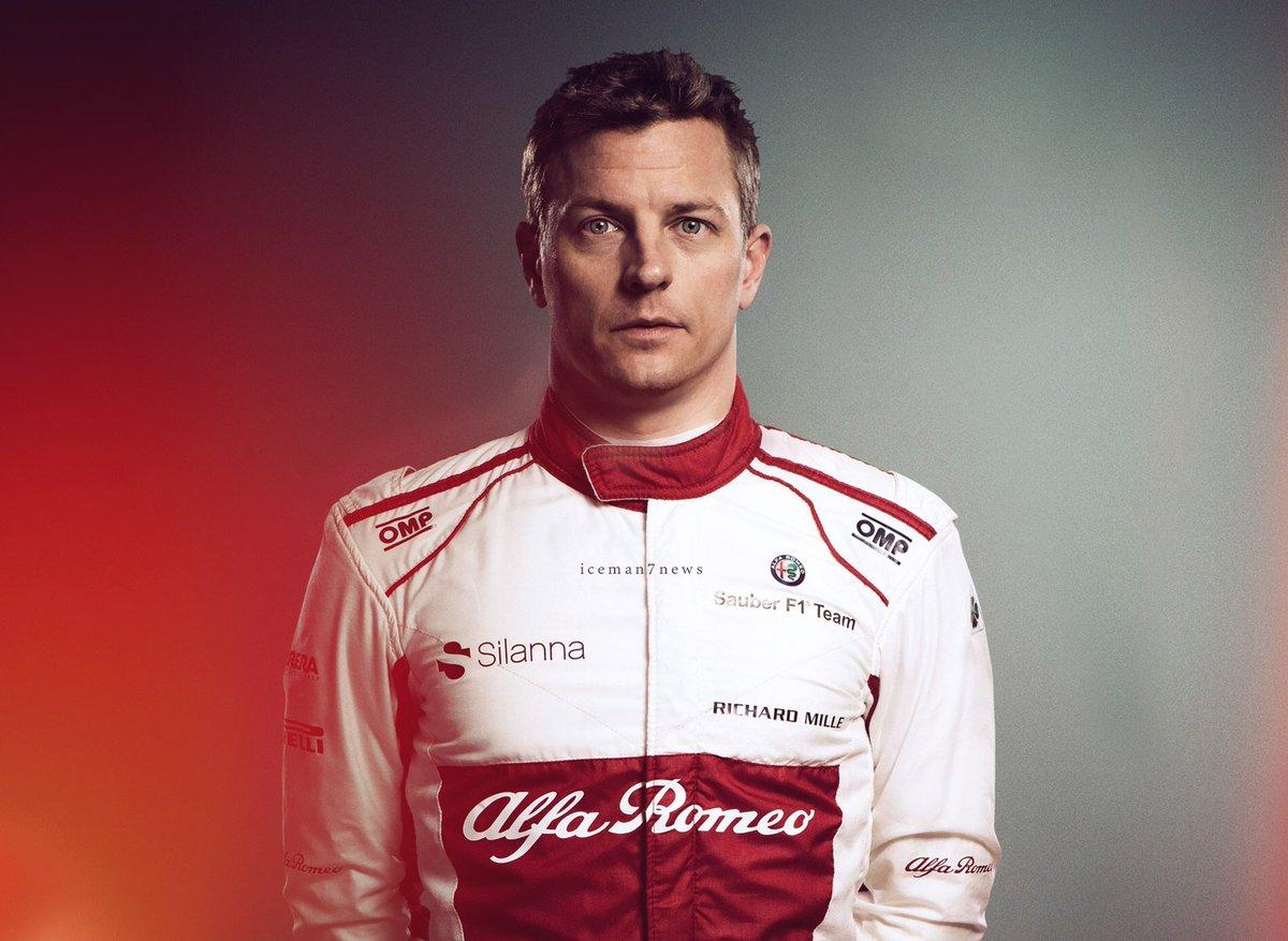 Hivatalos: Räikkönen 2019-től a Saubernél versenyez!