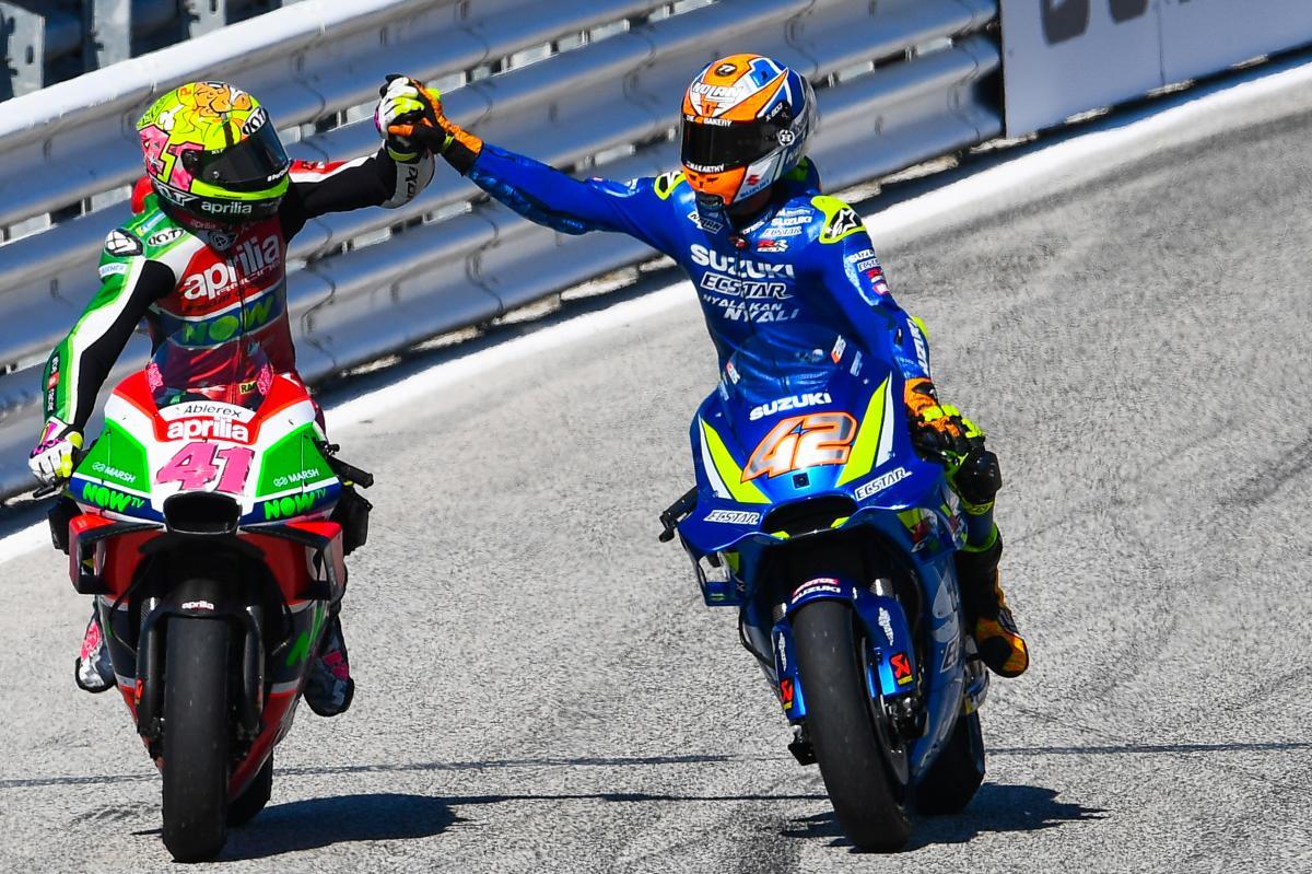 MotoGP™ 🏁 on Twitter: