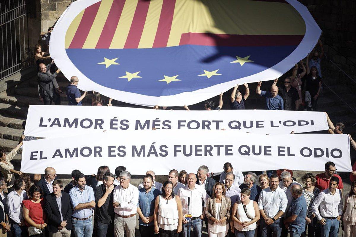 Cerca de ti, entre el Born y la Rambla del Poblenou de Barcelona