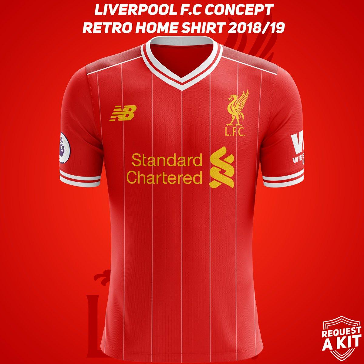 994c72becdd Retro Liverpool Shirts - DREAMWORKS