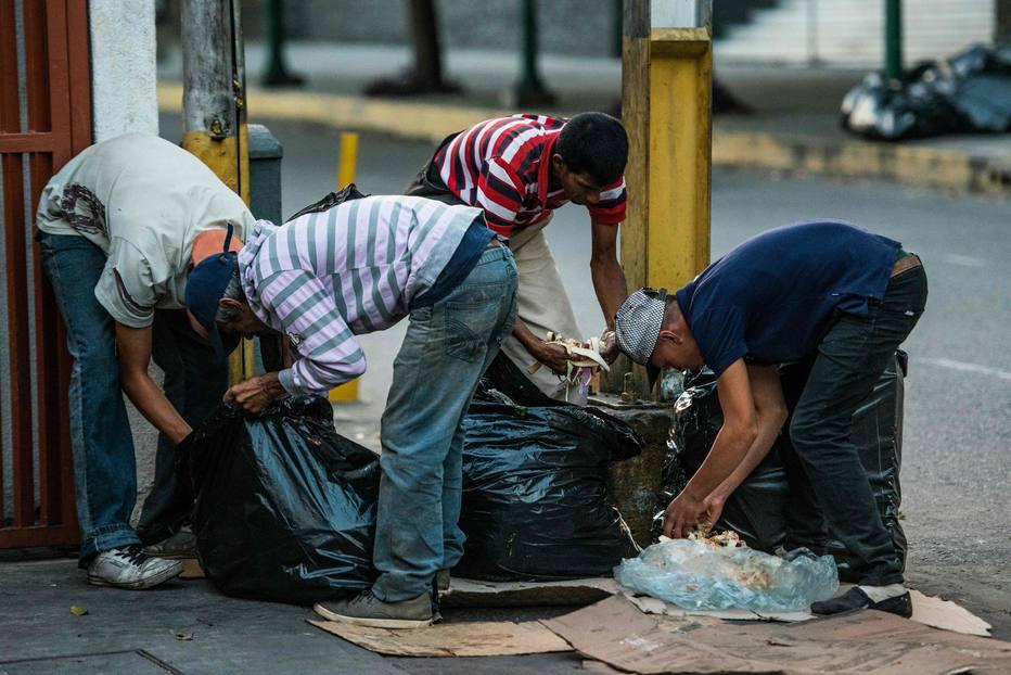 >@EstadaoInter Crise deixa 3,7 milhões passando fome na Venezuela https://t.co/bPK5zoeNUo https://t.co/4PVYAlj5AZ