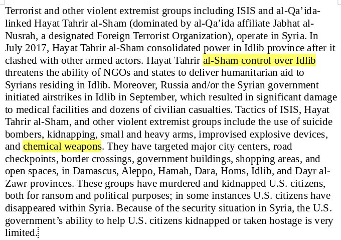 #10 - Main news thread - conflicts, terrorism, crisis from around the globe - Page 6 DmzhPE_UwAExVCi
