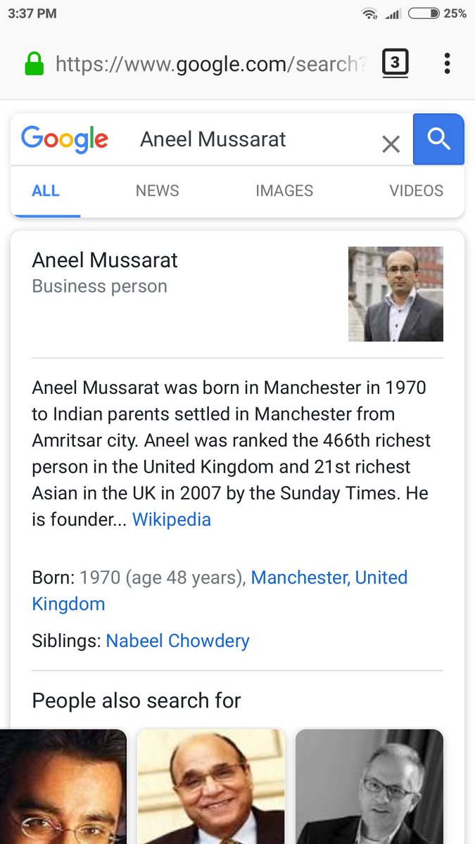 Murtazasolangi Wikki Changed His Parents From Amritsar India To Pakistan Lahore See The Screeshot Of Search In Google That Show Oldcone New One