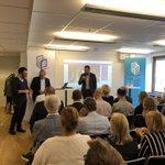 Image for the Tweet beginning: Spelar regionalpolitik någon roll? Policyutvärdering