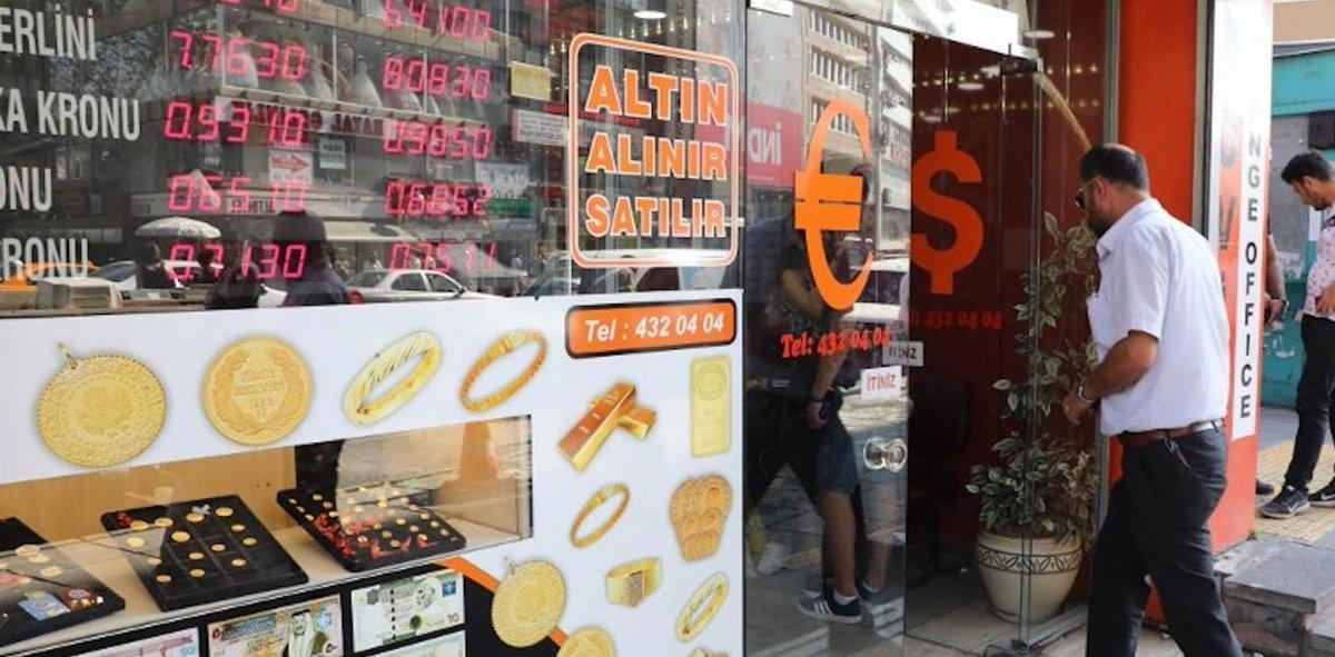 Turquie, Tunisie, Liban: quand lapolitique bouscule l'économie https://t.co/ohxAqACPxl